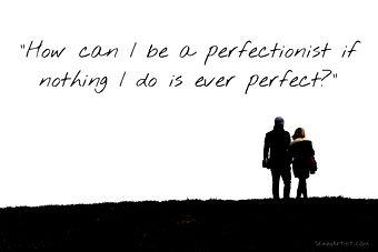 Lezing Perfectionisme