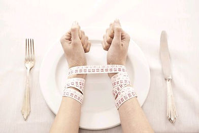 Eetstoornis  behandeling
