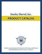 Download Stanley Marvel Product Catalog PDF
