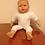 Thumbnail: Baby Massage Demo Doll (DDZF0102)