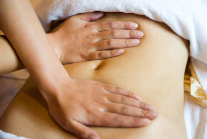 10 Sessions Stomach Massage & Binding