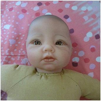 High Quality Baby Massage Demo Doll (DDHQ0101)