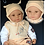 Thumbnail: High Quality Dressed Baby Demostration Doll