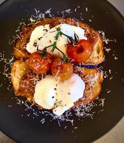 Seasars Breakfast - Bene Bolognese