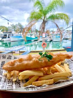 Seasars Fish n Chips