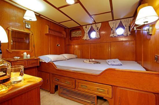 MS2 cabin 1