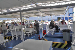 CSB deck