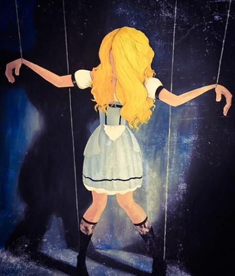 Automaton Alice