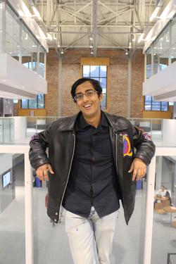 Shreynash Anand