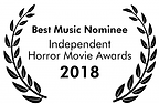 Best Music Nominee IHMA 2018.png