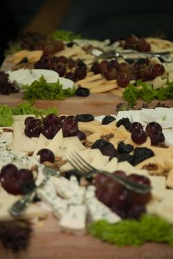 CSA buffet detail
