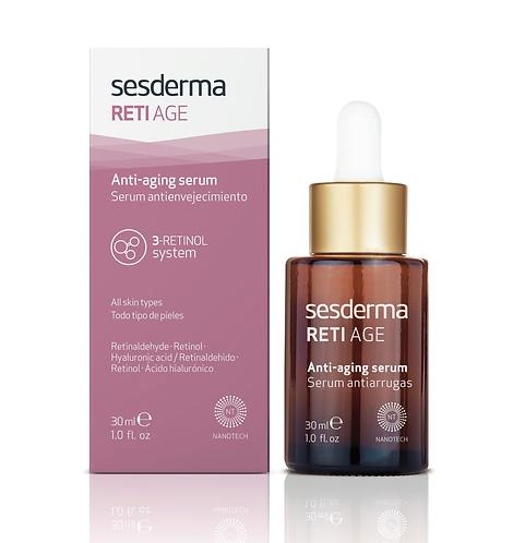 RETI AGE ANTIAGING  SERUM 30 ML