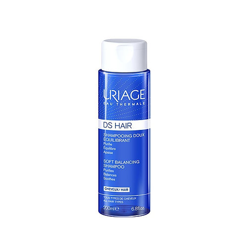 URIAGE - DS HAIR SHAMPOO EQUILIBRANTE - 200ML