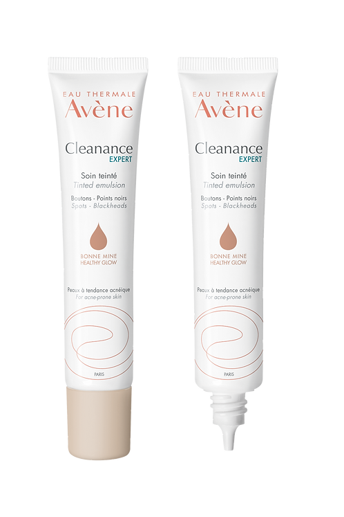 AVENE CLEANANCE EXPERT COLOR 40 ML
