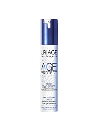 URIAGE - AGE PROTECT - CREMA MULTIACCIÓN - 40 ML