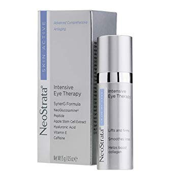 SKIN ACTIVE INTENSIVE EYE THERAPY - 15GR