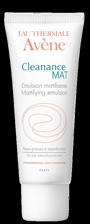 AVENE CLEANANCE EMULSIÓN MATIFICANTE  40ML