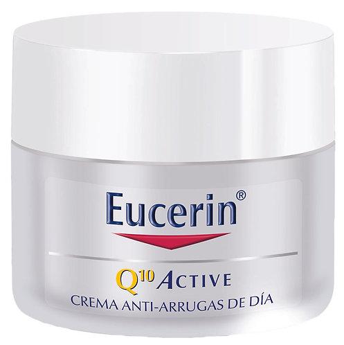 EUCERIN Q10 ACTIVE CREMA ANTIARRUGAS DE DIA25-35 AÑOS - 50ml