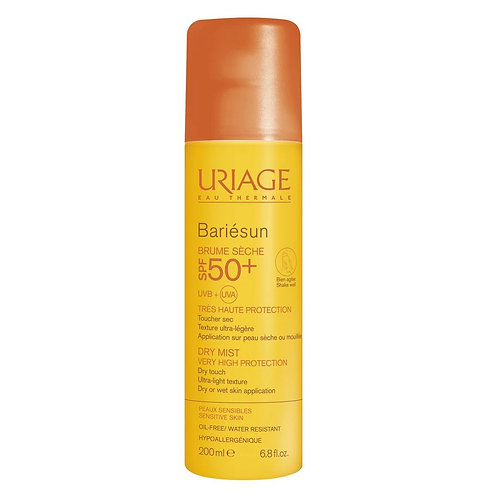 URIAGE - BARIESUN BRUMA SECA SPF 50+ - 200ML