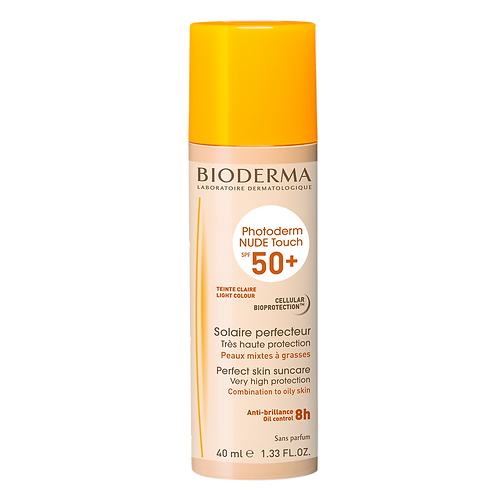 PHOTODERM NUDE TOUCH SPF 50+- 40ML
