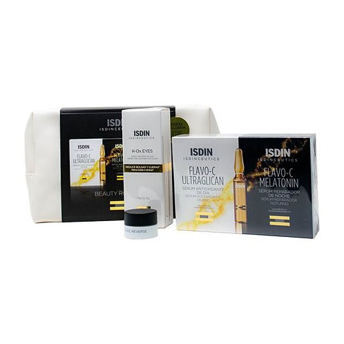 Pack Beauty Routine Day & Night Antioxidante
