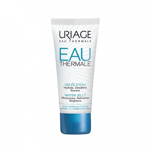 URIAGE - EAU THERMALE WATER GELLY -40ML