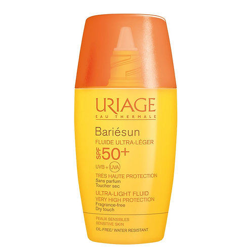 URIAGE - BARIESUN ULTRALIGERO SPF50+ - 30ML