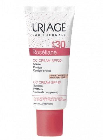 URIAGE - ROSELIANE CC CREAM SPF 30 - 40ML