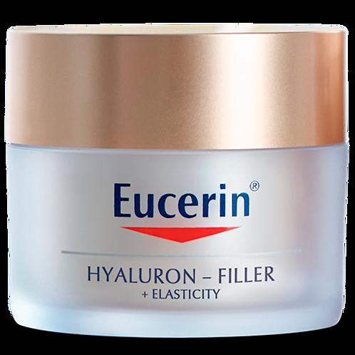 EUCERIN HYALURON FILLER ELASTICITY CREMA DIA SPF15 - 50ml