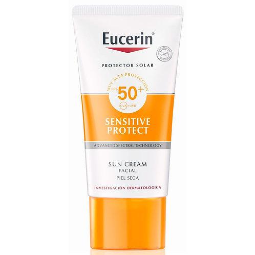 EUCERIN - PROTECTOR SOLAR TEXTURA MUY LIGERA SPF50 - 150ml