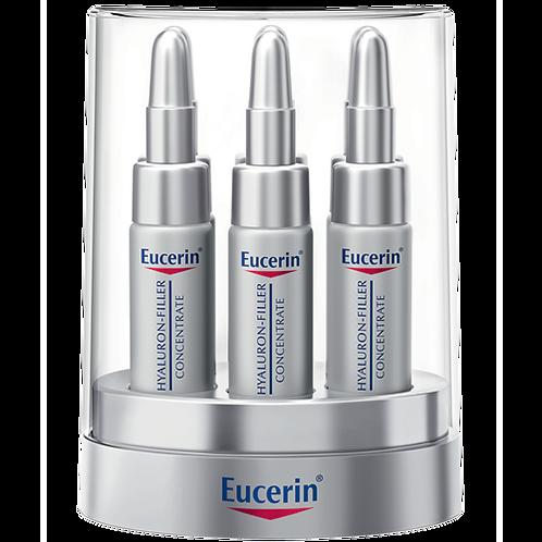 EUCERIN HYALURON FILLER CONCENTRADO 6amp x 5 ml