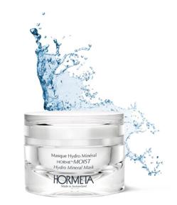 HORMETA -HYDRO MINERAL MASK- 50 ML