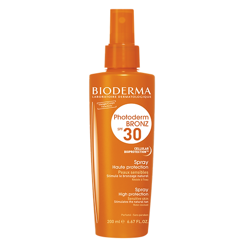 PHOTODERM MAX BRONZ - SPF 30 200ML