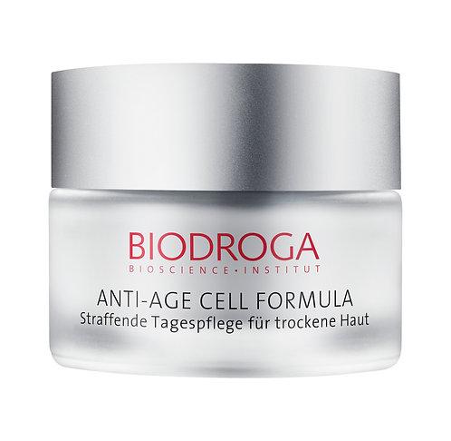 BIODROGA ANTI AGE CELL FORMULA  DAY CARE CON CELULAS MADRES - 50ML