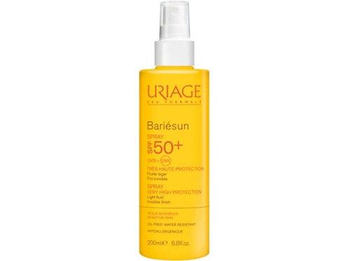 URIAGE - BARIESUN SPRAY SPF 50 - 200ML