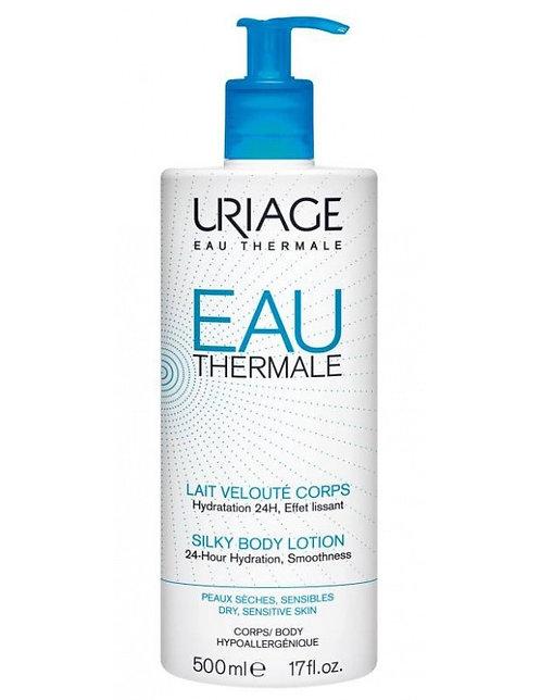 URIAGE -EAU THERMALE LECHE CORPORAL - 500ML