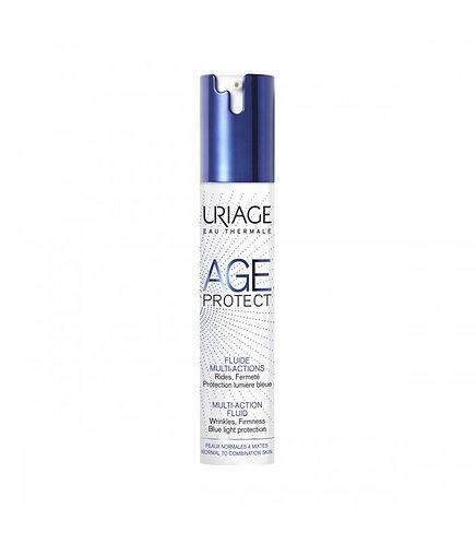 URIAGE - AGE PROTECT - FLUIDO MULTIACCIÓN - 40 ML