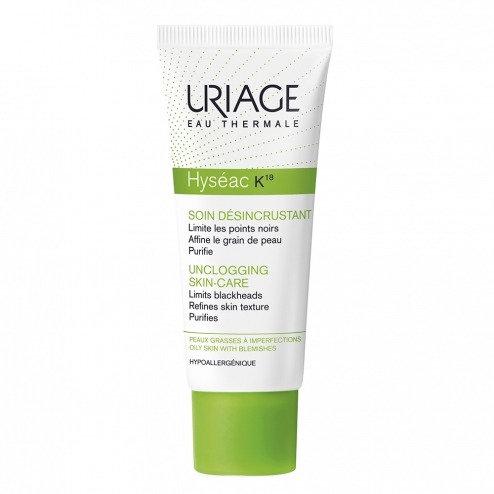 URIAGE - HYSEAC K18 - 40ML
