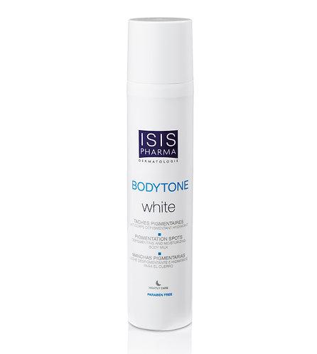 ISISPHARMA - BODYTONE WHITE - DESPIGMENTANTE CORPORAL - 100 ML