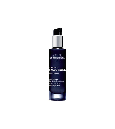 INTENSIVE HYALURONIC SERUM , FCO 30 ML