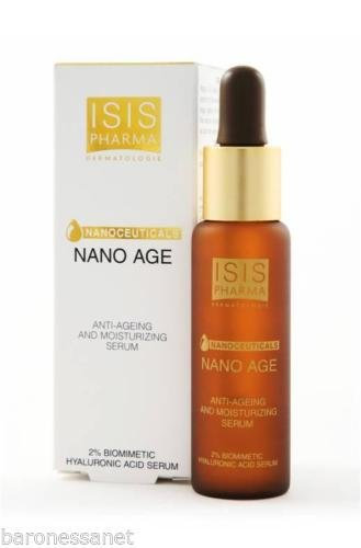 ISISPHARMA - NANO AGE SERUM 28 ML