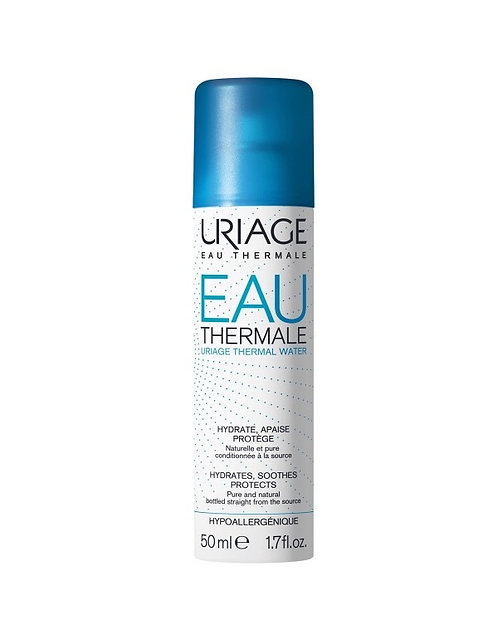 URIAGE - EAU THERMALE SPRAY FRASCO 50ML
