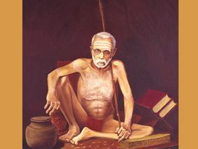 Life History of Sri Alangudi Swamigal