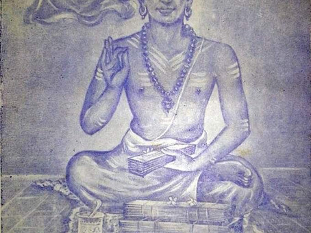 Sayujya-Mukti