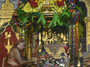 Vyasa Puja @ Tenambakkam 2020
