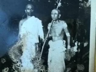 Aaradhanai of GURU SRI RAMANANDA