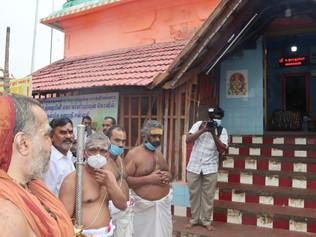 Rameshwaram Yatra