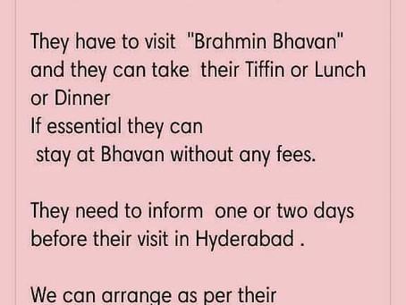 Brahmin Bhavan