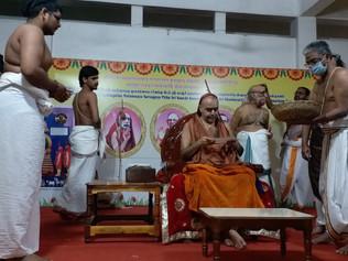 வேத ரக்ஷணம்