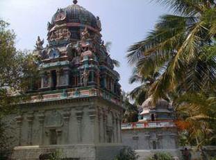 பருத்தியூர் மஹிமை